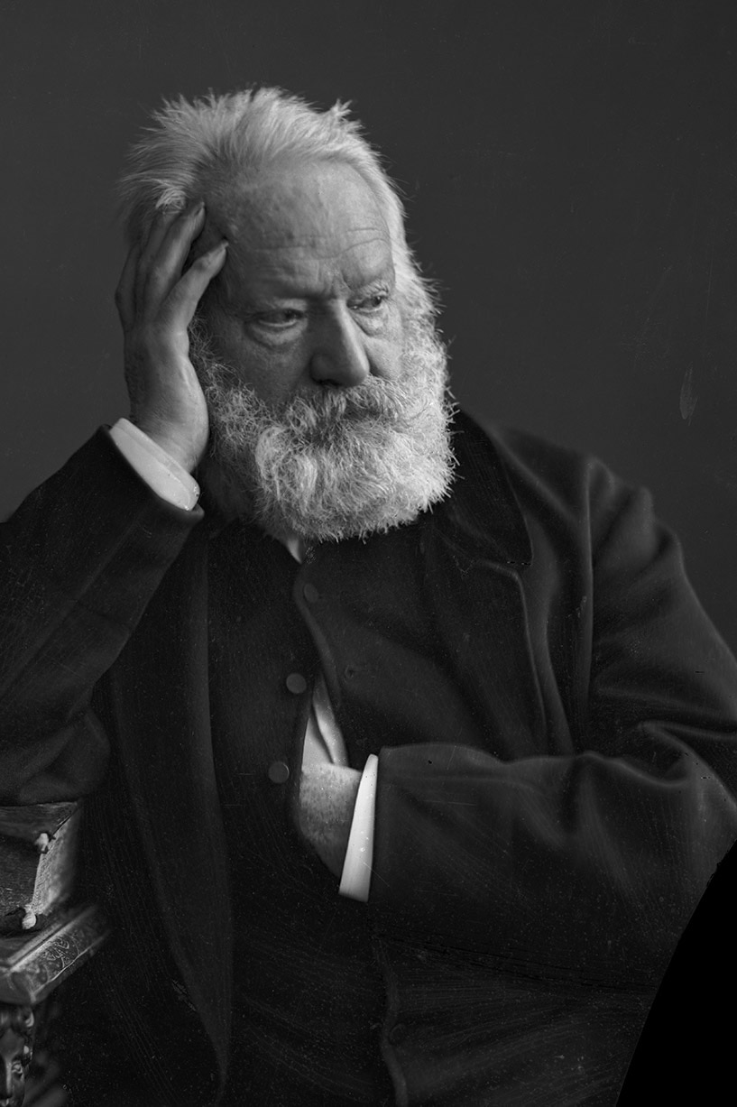 victor hugo Victor hugo - poet - victor hugo was born in 1802 in besançon, france he is  best known for his novels, which include les misérables (carleton, 1862) and  the.