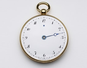 Breguet Exhibited at the Musée des Arts Décoratifs in Paris