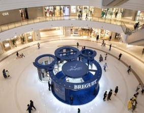 The Tourbillon Narrated in China