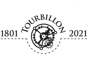 label tourbillon