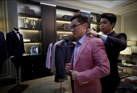 """Breguet's """"Classic Tour"""" Makes its First Stop in Southeast Asia"""