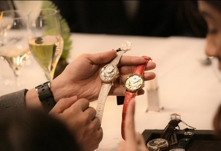 Discovering Breguet Creations in Thailand