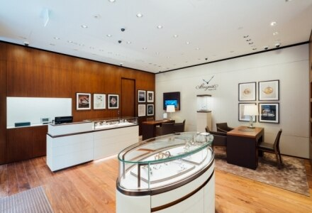 The House of Breguet Extends its Boutiques Network in Hong Kong