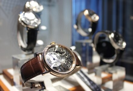 La Tradition Breguet at the Heart of Amsterdam