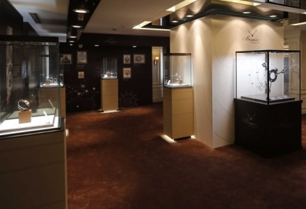 Breguet Tourbillon Exhibition Returns to Shanghai