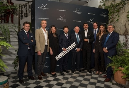 """Breguet's """"Classic Tour"""" continues its Tour in Spain"""