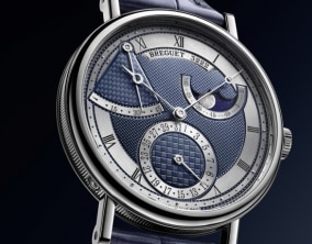 Breguet Unveils New Timepieces in its Classique and Marine Lines