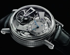 La Tradition Breguet, at the Heart of an Icon
