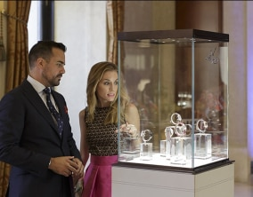 The House of Breguet Gathered around an Exceptional Concert in Spain