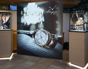 Breguet and Wempe United for an Exclusive Event in Munich