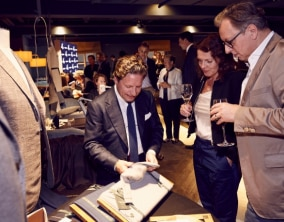 "The ""Classic Tour"" by Breguet Reaches Munich"