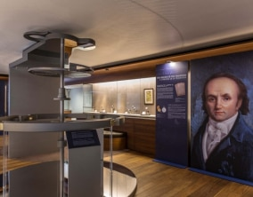 """La Tradition Breguet, at the Heart of an Icon"" 進駐蘇黎世班霍夫大街展出"
