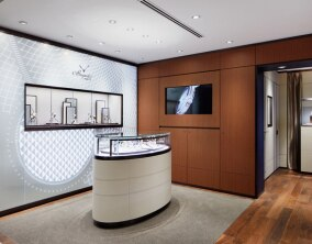 Breguet: Inauguration of a Third Boutique in Tokyo