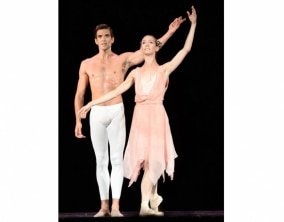 Italy: An Exceptional Ballet Reaching the Heights of Breguet