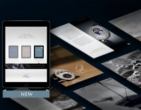 The « Quai de l'Horloge N°4 » Now Available on iPad  mis à jour