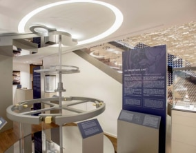 """Paris : Exhibition """"La Tradition Breguet, at the Heart of an Icon"""""""