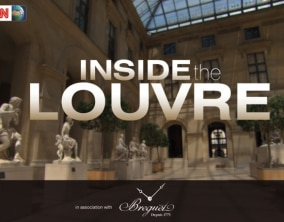 Breguet Joined with CNN for Culture