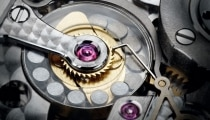 Breguet, invention of the magnetic strike governor