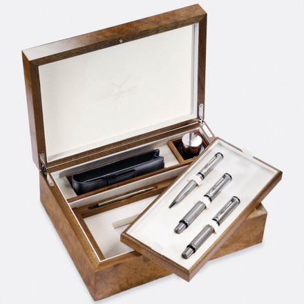 Breguet writing instruments complete set