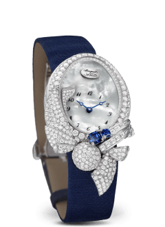 High jewellery GJ28BB8924DDS8BB face