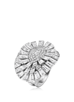 Bague Crazy Flower GJE25BB05.9001