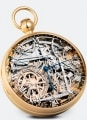 Pocket watch Marie-Antoinette