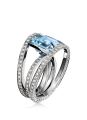 Bague Reine de Naples GJE07BB05.9***AIM