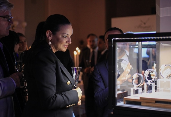An Exclusive Evening in Sydney in Association with Watches of Switzerland