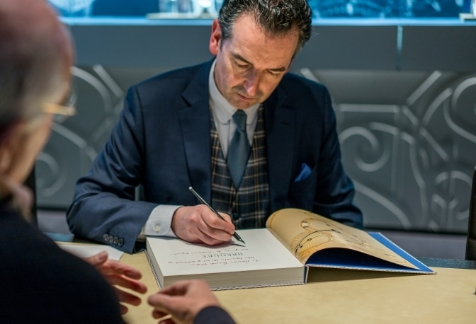 The History of Breguet Recounted in the Netherlands