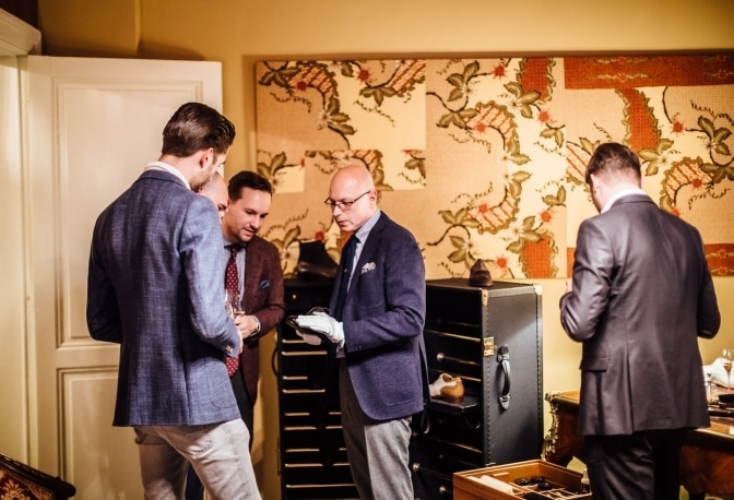 Breguet's « Classic Tour » Invited to Brussels