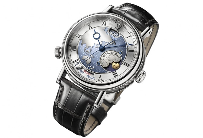 Breguet Inaugurates its First Korean Boutique Outside of Seoul