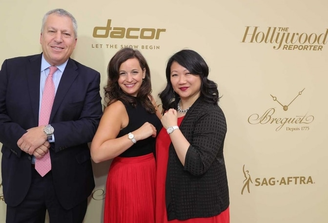 Beverly Hills: Breguet at the Emmy Awards Nominations Party