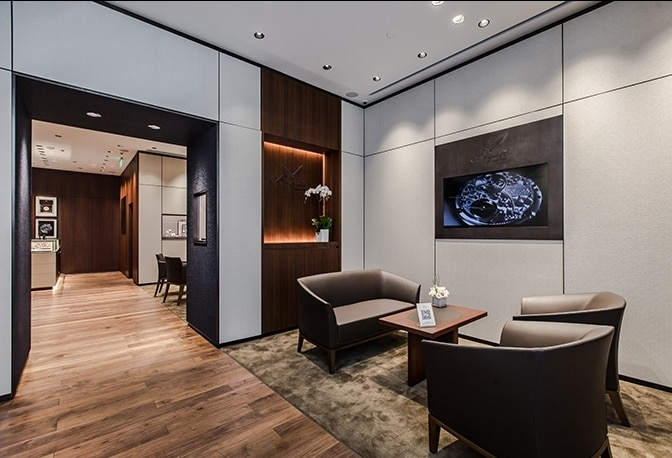 Breguet Opens a New Boutique in China