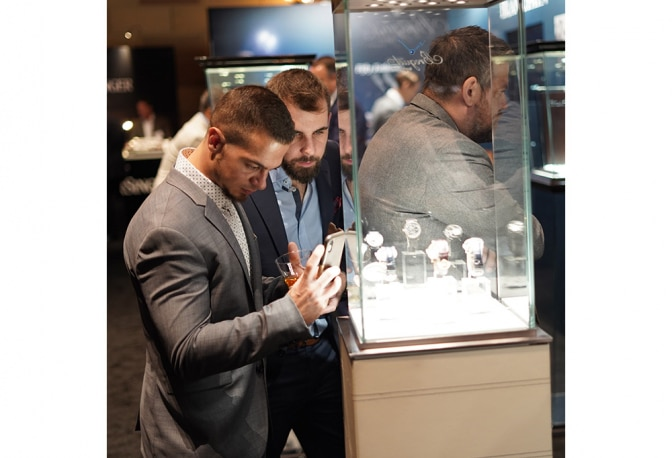 USA: Breguet Exhibits Once Again at WatchTime New York