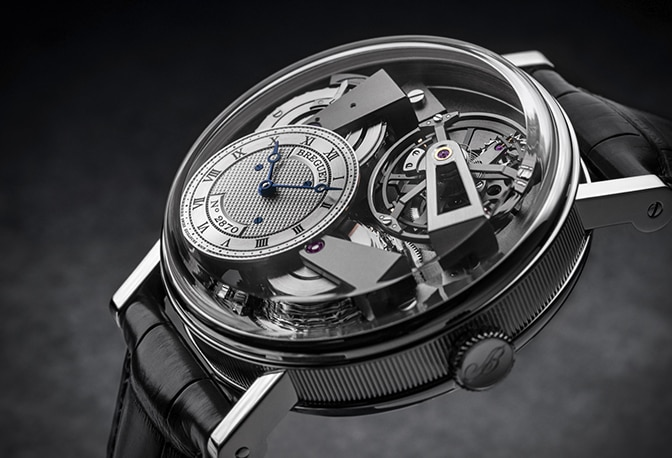 Tradition Tourbillon