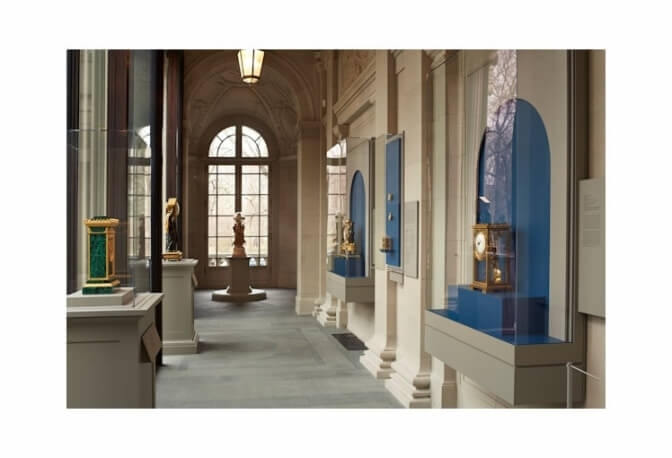 The Frick Collection in New York Honors Breguet
